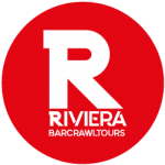 riviera bar crawl tours
